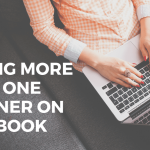 How to list more than one partner on Facebook