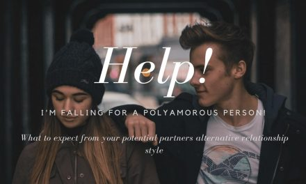 Help! I'm falling for a polyamorous person.