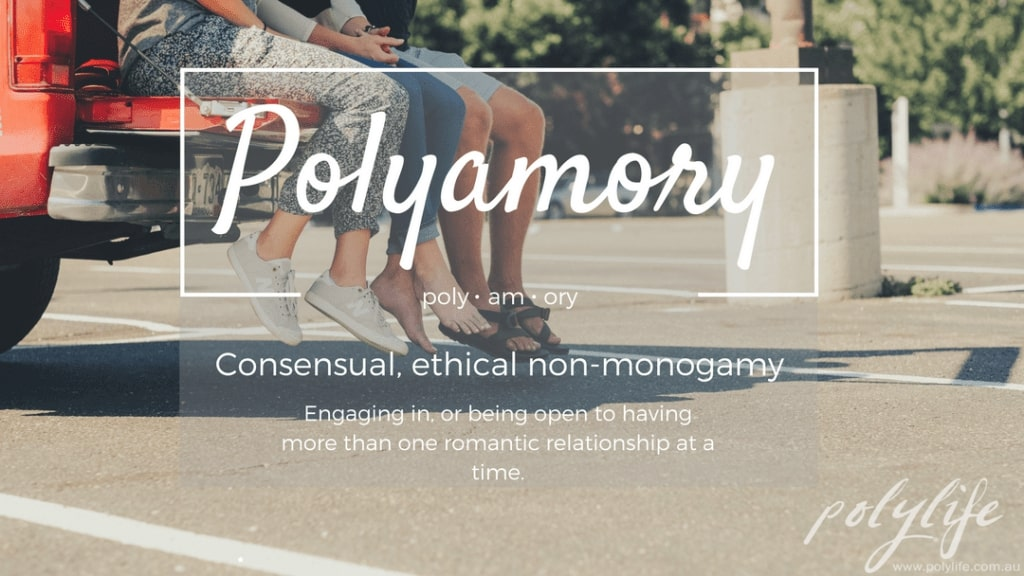 Defining Polyamory